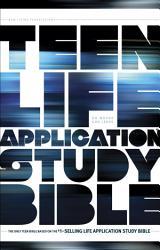 Nlt Teen Life Application Study Bible Book PDF