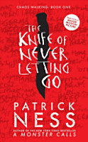 The Knife of Never Letting Go PDF