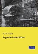 Zeppelin Luftschiffbau PDF