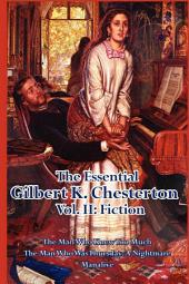 The Essential Gilbert K. Chesterton