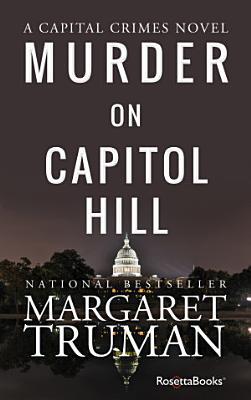 Murder on Capitol Hill PDF