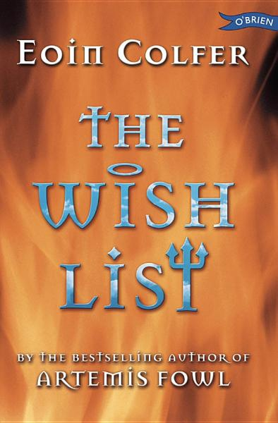 Download The Wish List Book