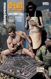 Doom Patrol Vol. 4: Musclebound