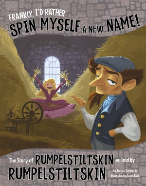 Frankly  I   d Rather Spin Myself a New Name