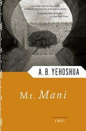 Mr. Mani: A Novel