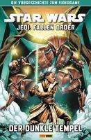 Star Wars   Jedi   Fallen Order  Der dunkle Tempel PDF
