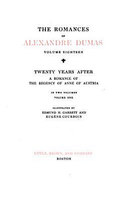 Romances  Twenty years after