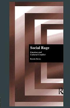 Social Rage PDF