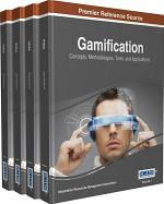 Gamification: Concepts, Methodologies, Tools, and Applications