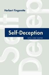 Self-Deception: With a New Chapter