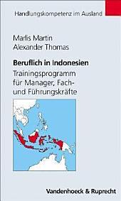 Beruflich in Indonesien: Trainingsprogramm für Manager, Fach- und Führungskräfte