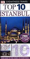 Top 10 Eyewitness Travel Guide   Istanbul PDF