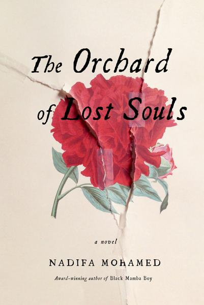 Download The Orchard of Lost Souls Book