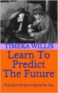 Learn To Predict The Future