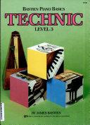 Technic  Level 3 PDF
