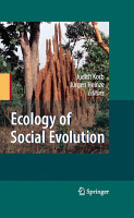 Ecology of Social Evolution PDF