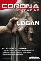 Corona Magazine 03 2017  M  rz 2017 PDF