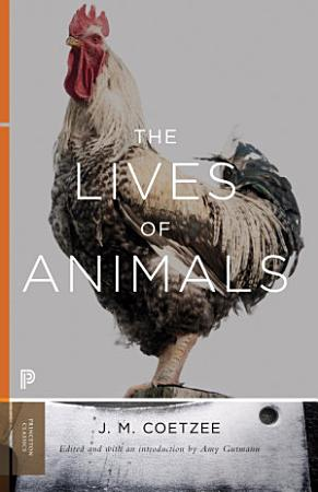 The Lives of Animals PDF