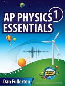 AP Physics 1 Essentials Book