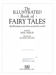 Illustrated Book of Fairy Tales PDF