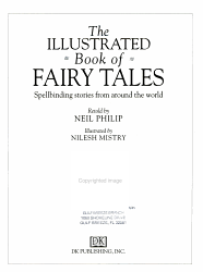 Illustrated Book Of Fairy Tales Book PDF