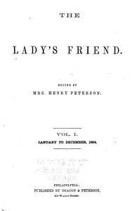 The Lady s Friend Book