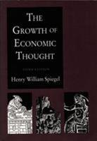 The Growth of Economic Thought PDF