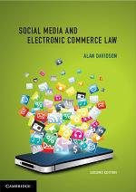 Social Media & Electronic Commerce Law