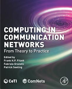 Computing in Communication Networks