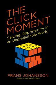 The Click Moment Book