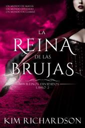La Reina de las Brujas