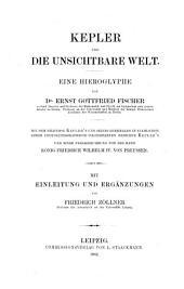 Kepler und die unsichtbare Welt: eine Hieroglyphe