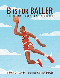 B is for Baller Book