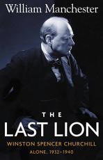 The Last Lion: