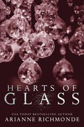 Hearts of Glass: The Glass Trilogy #3