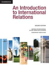 An Introduction to International Relations: Edition 2