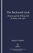 Download The Backward Look Book