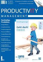 Productivity Management 4 2013 PDF