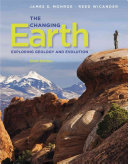 The Changing Earth  Exploring Geology and Evolution PDF