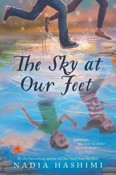 Download The Sky at Our Feet Book