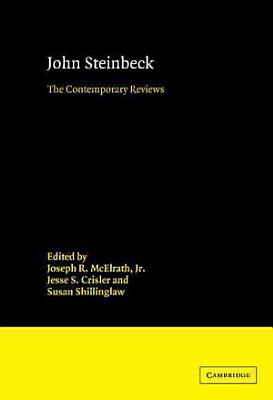 John Steinbeck PDF