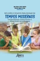 Reflex  es e Desafios para Ensinar em Tempos Modernos  PDF