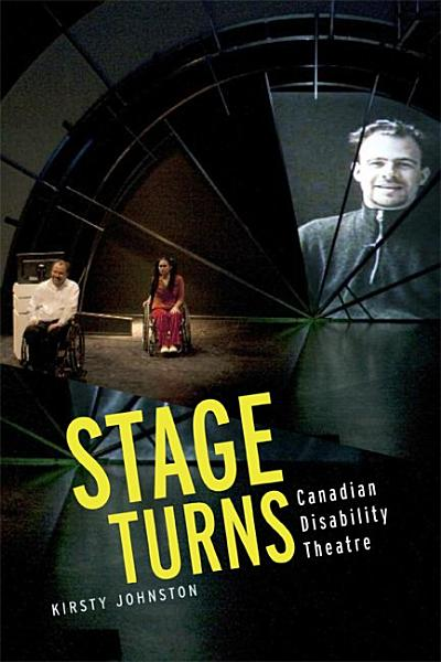 Download Stage Turns Book