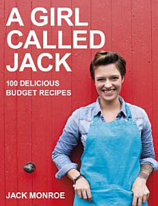 A Girl Called Jack Book