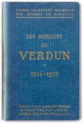 Les batailles de Verdun