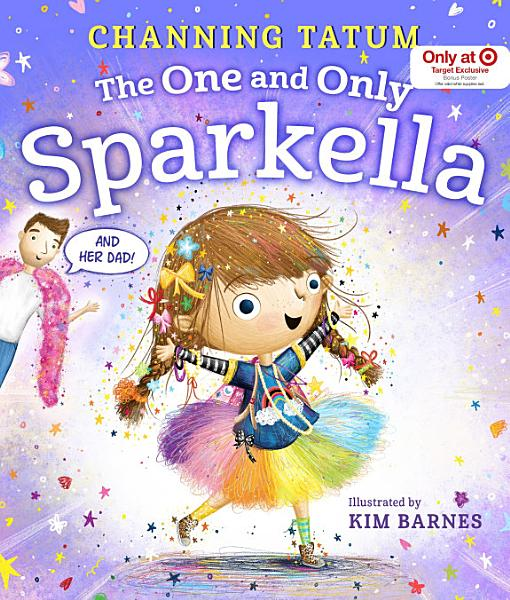 Download The One and Only Sparkella Book