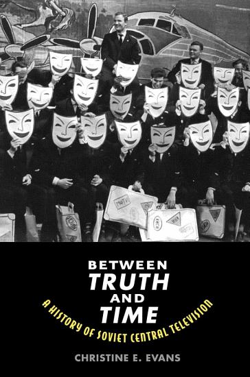 Between Truth and Time PDF