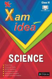 Xamidea Science: for class 6th