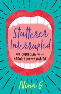 Stutterer Interrupted