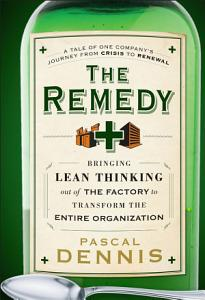 The Remedy PDF